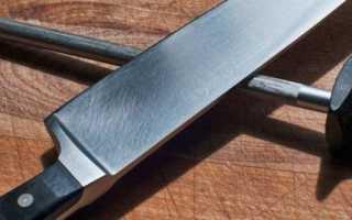 Точилки для кухонных ножей рейтинг