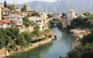 Балканские страны и их путь к независимости