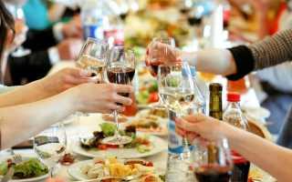 Конкурсы викторины за праздничным столом