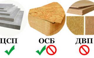Как просто выровнять деревянный пол фанерой