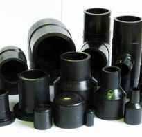 Пластиковые трубы без паяльника