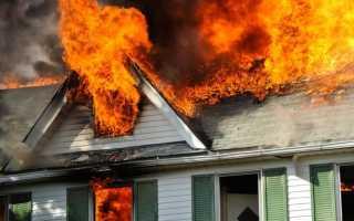 К чему снится сгоревший многоквартирный дом