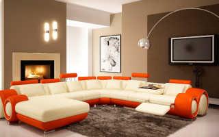 Расстановка мебели по правилам фен шуй