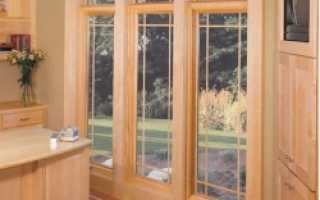 Правильная установка откосов на окнах