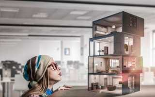 Что такое антресоль в квартире