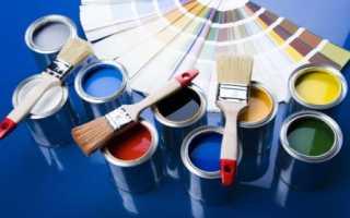 Как покрасить потолок чтобы не было разводов