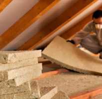 Крыша потолок без чердака