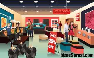 Как открыть мебельный салон бизнесплан и рекомендации
