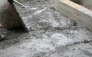 Как замесить цемент дрелью