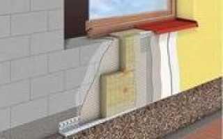 Теплотехнические характеристики слоёв конструкции