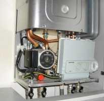 Инструкция по эксплуатации газового котла beretta ciao