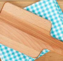 Из чего делают кухонные доски