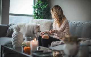 Как привлечь финансы в дом