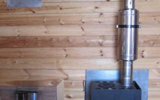 Трубы для дома дымоходы для печей