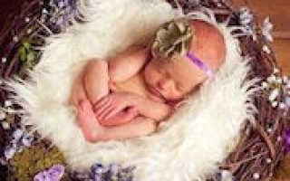 Видеть во сне как родился ребенок