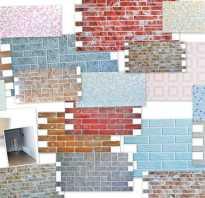 Чем обработать стену перед поклейкой панелей пвх