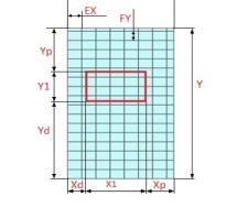 Плиточный калькулятор на пол