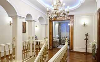 Дизайн проекты интерьеров частных домов
