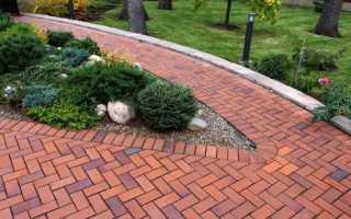 Кому нужна тротуарная плитка