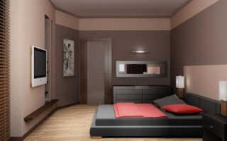 Цвет комнаты для гостей по феншуй