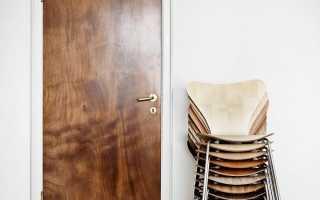Статьи о межкомнатных дверях