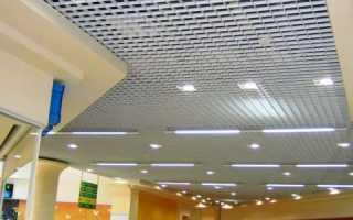 Учет светового кармана при определении длины коридора