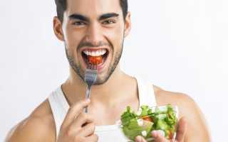 Простые диеты для похудения в домашних условиях