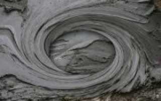 Как приготовить крепкий цемент