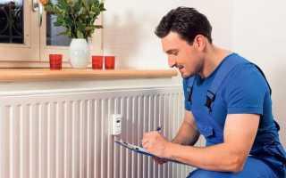 Учет тепла с помощью квартирных распределителей