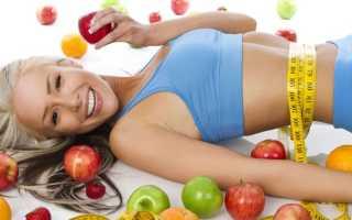 Низкоуглеводная диета список разрешенных и запрещенных продуктов