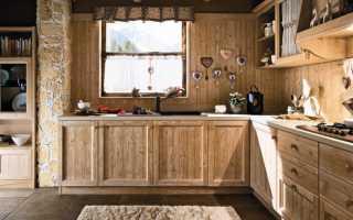 Как распилить мебельный щит из сосны