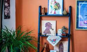 Паронепроницаемая краска для стен