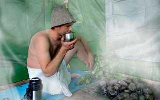 Походная баня своими руками Путешествия с фотоаппаратом