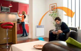 Варианты электрического отопления квартиры и виды электрокотлов