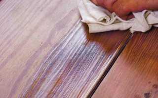 Защитные материалы для древесины