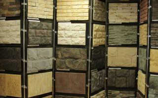 Панели под кирпич для внутренней отделки стен размеры