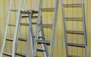 Садовые лестницы самостоятельное изготовление виды конструкций