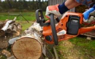 Электрические пилы и их неисправности и ремонт