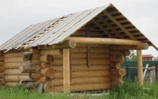 Как избавиться от короеда в деревянном доме