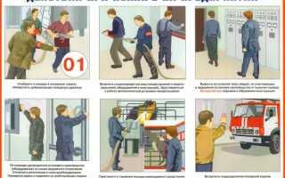 Журналы по пожарной безопасности