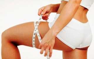 Занятия для быстрого похудения в домашних условиях