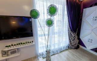 Как выбрать вазу для интерьера под цветы