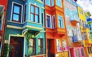 Значение цвета по фен шуй в квартире