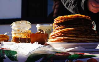 Кафе Буян на Рождественской площади
