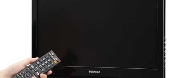 Почему телевизор не включается