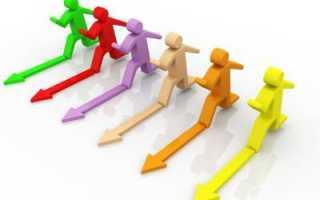 Краткая характеристика монополистической конкуренции и олигополии