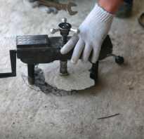 Испытание бетона гост 22690