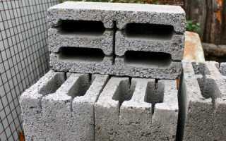 Керамзитобетонные блоки характеристики достоинства и недостатки