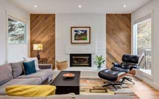 Ламинат в интерьере квартиры свежие идеи дизайна