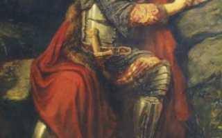 Князь святополк владимирович окаянный